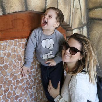 Educatrice Busto Arsizio: Ilaria