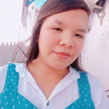 Niñera Puerto Colombia: Hellen espinosa