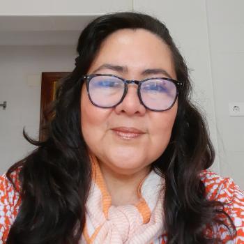Niñera Bilbao: Adelita