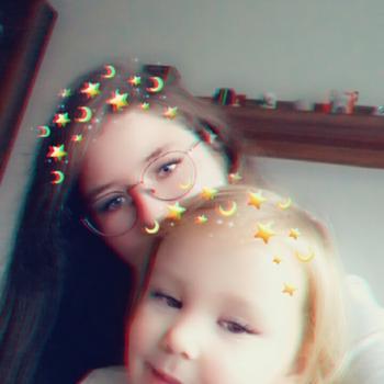 Babysitter in Mönchengladbach: Sarah