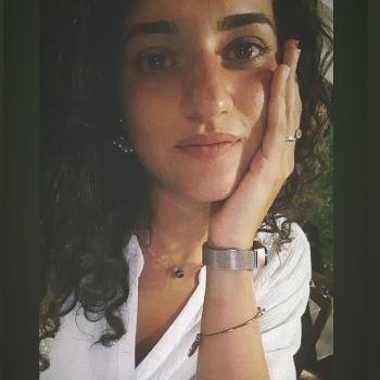 Babysitter Taranto: Giorgia