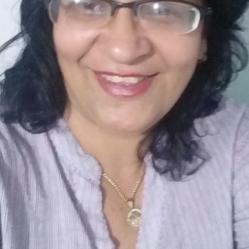 Babysitter in Medellín: Evelyn Maria