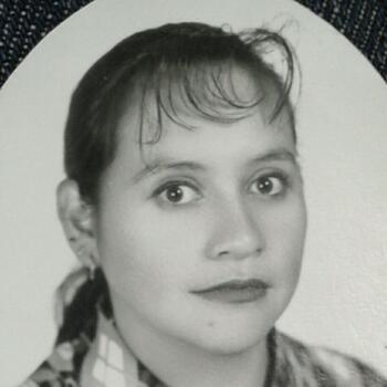 Babysitter Mexico City: Mirna