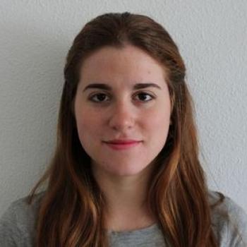 Niñera Málaga: Maria Jose