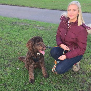 Babysitter St Albans: Freya