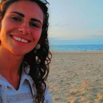 Niñera en Montevideo: Micaela