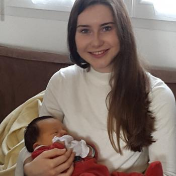 Baby-sitter Rennes: Lucile