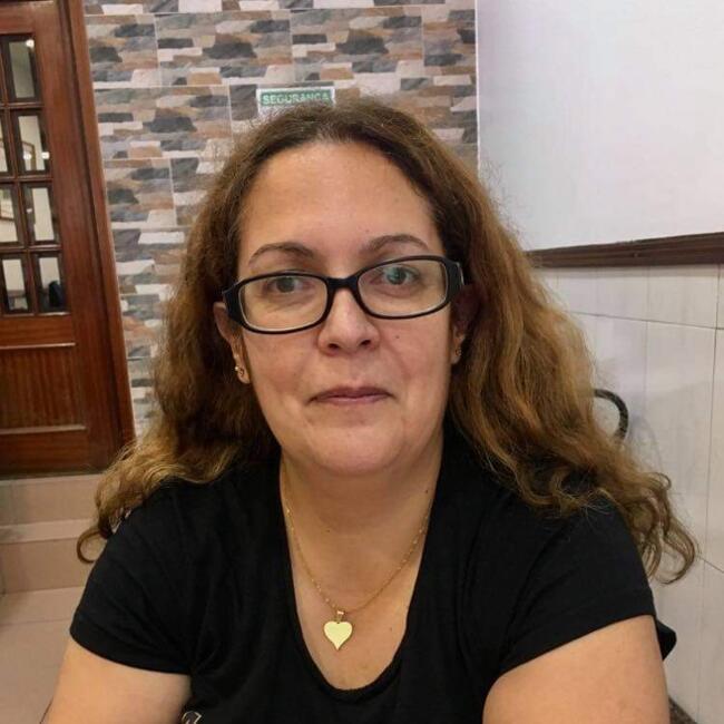 Babysitter em Porto: Teresa Ribeiro