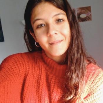 Niñera Valencia: Lorena Labrado Martín