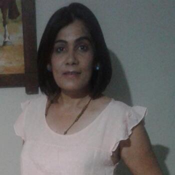 Niñera en Pilar: Norma