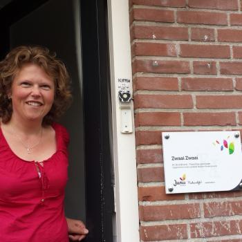 Gastouder Alphen aan den Rijn: Marjan