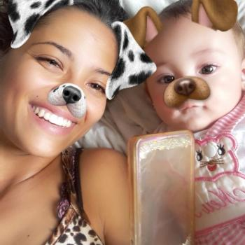 Babysitter in Lisbon: THAYNA