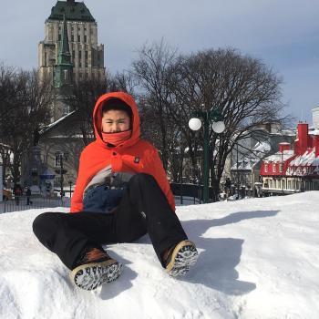Babysitting job Montreal: babysitting job Wang