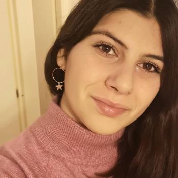 Babysitter Faenza: Cecilia
