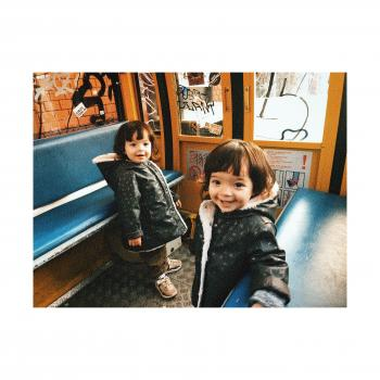 Genitore Zurigo: lavoro per babysitter Sabrina