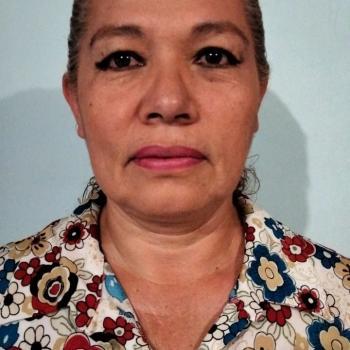 Niñera Cuautitlán Izcalli: Antonia