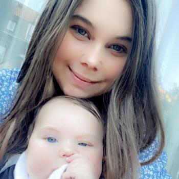 Babysitter in Tourcoing: Melanie