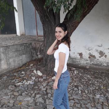 Babysitter em Albufeira: Ana