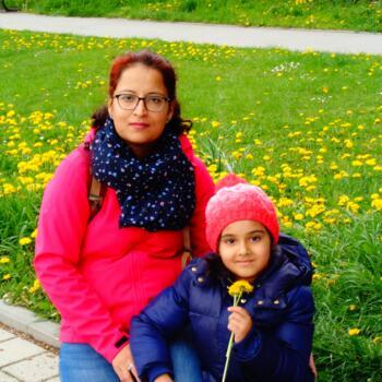 Babysitter Garmisch-Partenkirchen: Hami