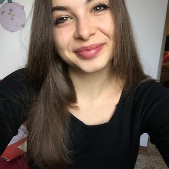 Babysitter Lucca: Gabriella