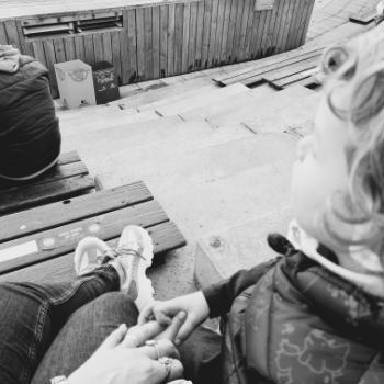 Trabajo de canguro en Móstoles: trabajo de canguro Noelia