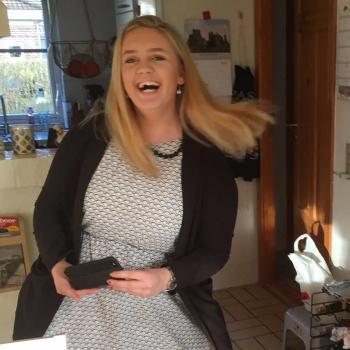 Babysitter Aarhus: Rikke