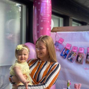 Babysitter Malmo: Adela