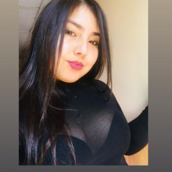 Niñera La Pintana: Constanza