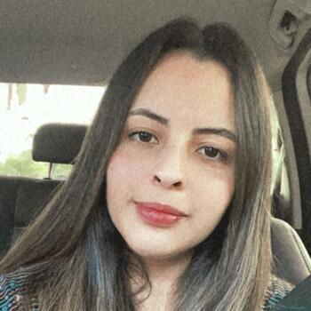 Babá em São José dos Campos: Stephanie