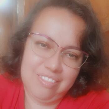 Babysitter in Bucaramanga: MARLENE