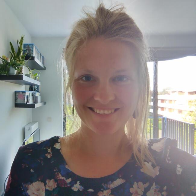 Babysitter in Turnhout: Gitte
