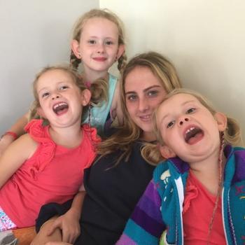 Babysitter Bray: Lauren