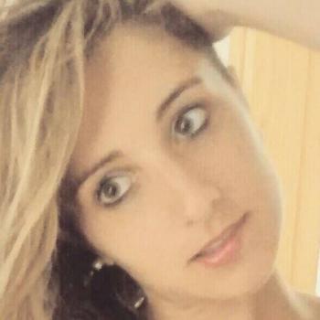 Canguro Valdemoro: Sonia García