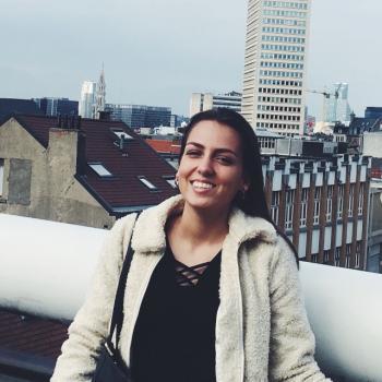 Babysitter Leuven: Silke
