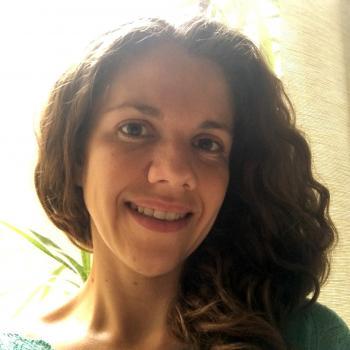 Niñera Barcelona: Sarah