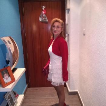 Niñera Valencia: Toñi