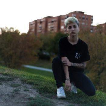 Canguro en Madrid: Tatiana