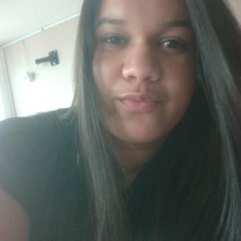 Babá em Pelotas: Nataniele