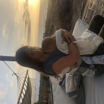 Babysitting job in Lo Barnechea: babysitting job Trinidad