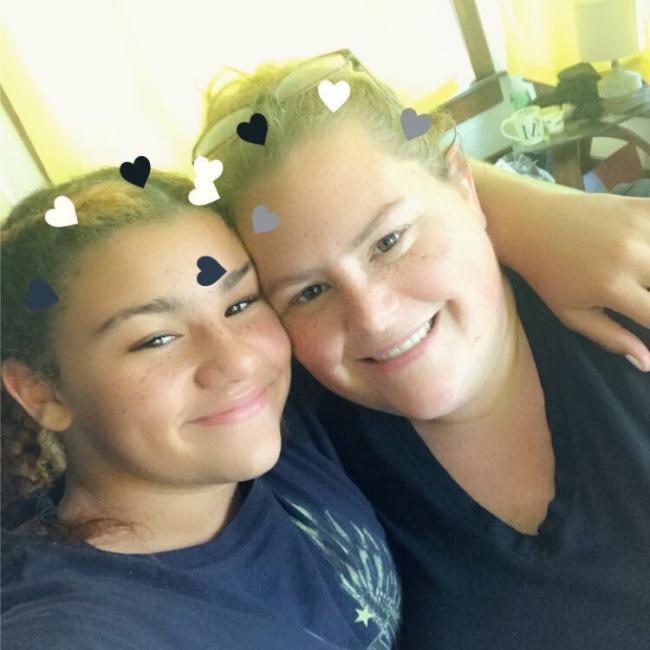Babysitter in Lansing: Shanna