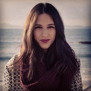 Niñera Yuncos: Cristina