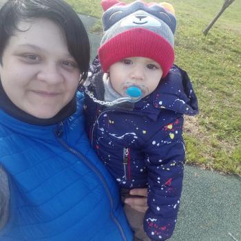 Babysitter Bergamo: Roxana