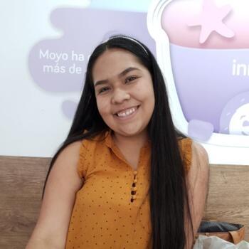 Babysitter in Alajuelita: Rubi