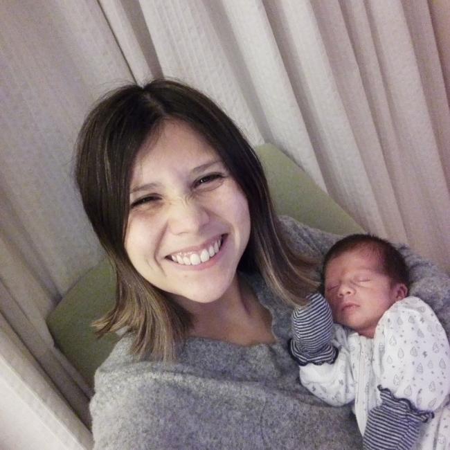 Babysitting job in La Reina: ANA