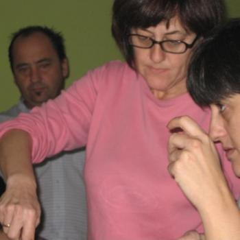 Nanny Madrid: Pilar