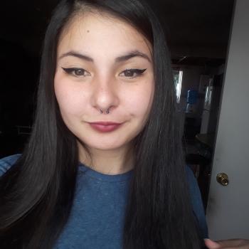 Babysitter Peñaflor: Alejandra