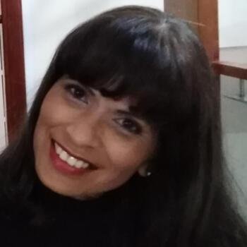 Niñera Puebla de Zaragoza: Lissetta