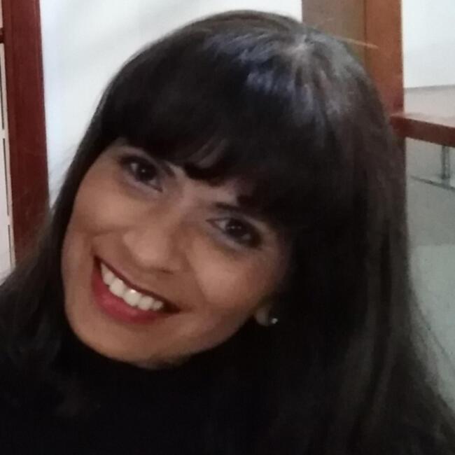 Niñera en Puebla de Zaragoza: Lissetta