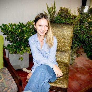 Niñera en Mendoza: Melanie