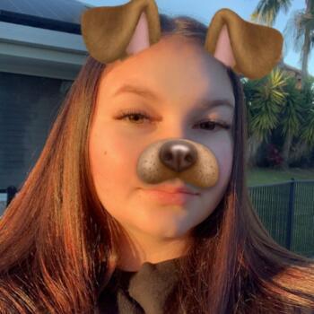 Babysitter in Gold Coast: Shontay